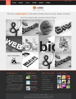 某某室内设计网站