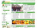 政府农业信息网
