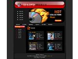 DVD音乐网站