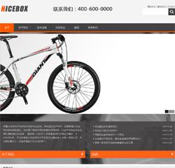 xx自行车公司
